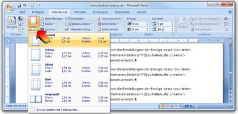 Etiketten Drucken Word Pad by Word Seitenr 228 Nder Und Einzug