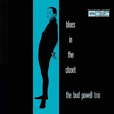 Blues In The Closet by