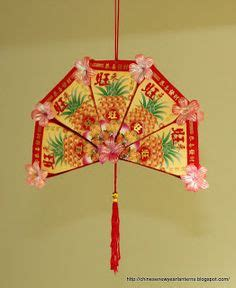how to make new year lanterns using packets 1000 images about new year on