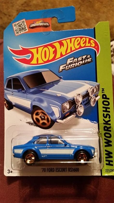 Hw Enzo Speed Machine Hotwheels Miniatur Diecast 1 wheels fast furious ford car free on listia chasing cars