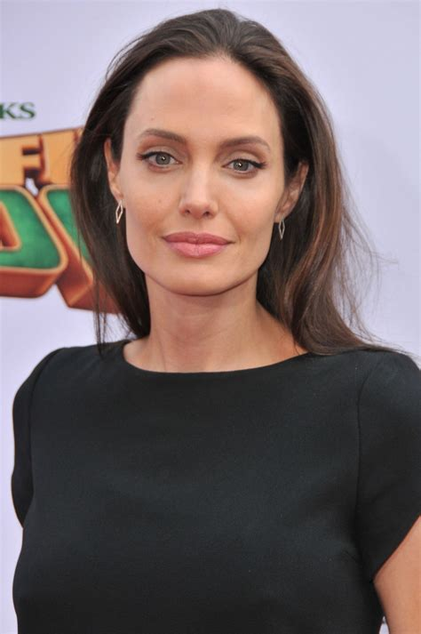 angelina jollie angelina jolie at kung fu panda 3 premiere in hollywood 01