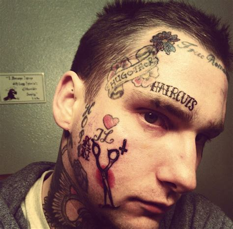 pictures of tattoos for men collection of 25 interesting forehead for