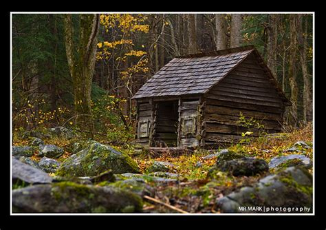 roaring fork cabin great smoky mountains national park