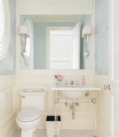small powder bathroom ideas 25 best powder room mirrors ideas on small