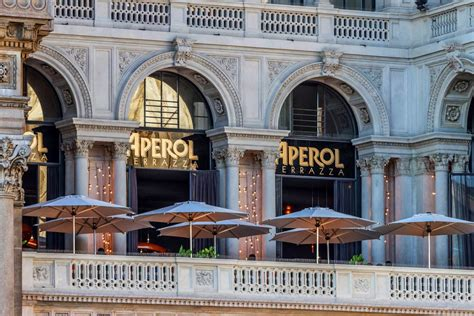 aperol terrazza terrazza aperol flawless the lifestyle guide