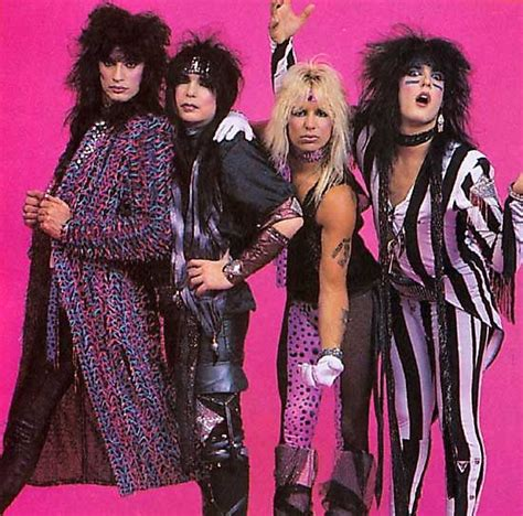 Glam Rock by Glam Rock Bands 25 Pics