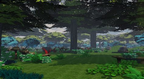 From The Forest Flooring by From The Forest Floor By Cachoumaru On Deviantart