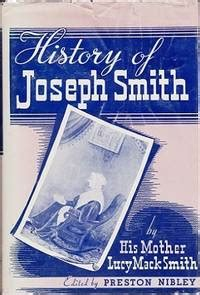 history of joseph smith by his mack smith books history of joseph smith by his mack smith by