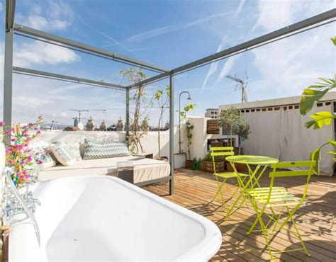 amazing airbnb amazing rooftop apartments from airbnb pictures pics