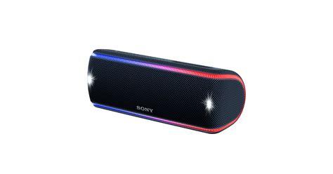 portable wireless party speaker  bass nfc srs xb