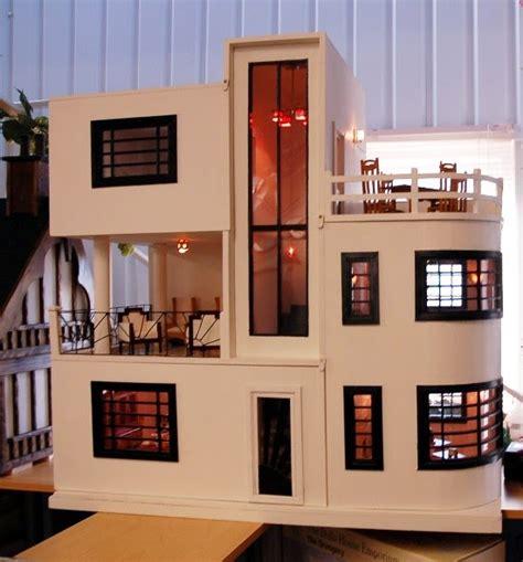 deco dollhouse dollhouses deco house