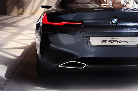 bmw series cars bmw concept 8 series look motor trend