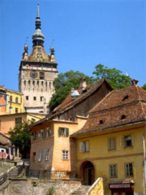 Ft To Meters by Sighisoara Romania Travel And Tourism Information