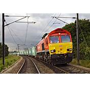 High Times For Rail Freight  RailStaff