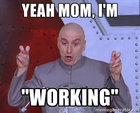 Mom Meme Generator - dr evil meme working image memes at relatably com