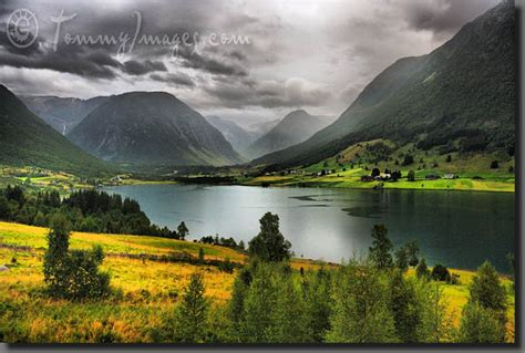 Landscape Photography Keywords Stock Photos Pictures Landscape Around Lake