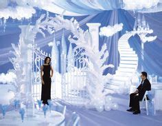 heaven themed decorations 1000 images about prom ideas dresses makeup on