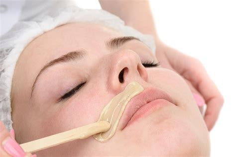5 At Home Waxing Tips From The Pros by What Are The Aftercare Lip Wax Tips And Suggestions