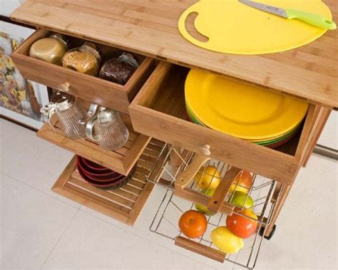 small kitchen island cart 28 images bamboo newhall kitchen island world market create a sobuy fkw06 n kitchen storage cart with shelves drawers