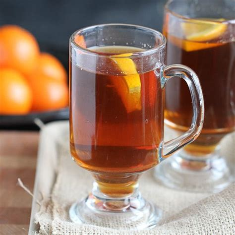 the rye and ginger hot toddy recipe dishmaps