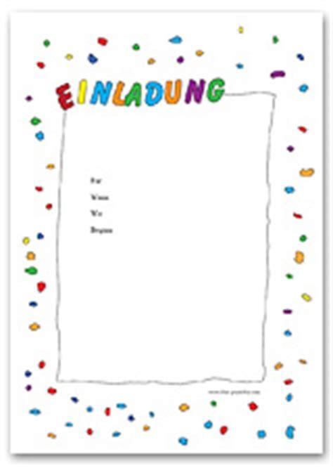 Word Vorlage Einladung Kindergeburtstag Kostenlos Geburtstag Einladung Vorlage Word Cloudhash Info