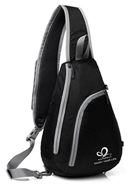 small one shoulder backpack choose a one backpack cool sling backpacks