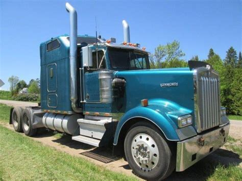 kenworth w900 parts for sale used 1997 kenworth w900 for sale 1012