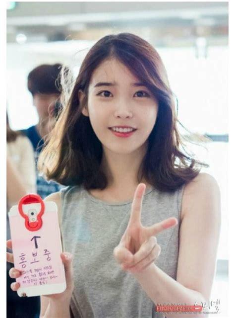 Medium Length Haircuts For Juniors Best 25 Korean Hairstyles Ideas On Korean Hair Hair Korean Style And Brown Hair Korean