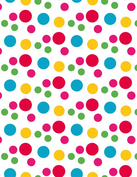 printable spotty paper spotty paper freebie free paper scrapbook and join