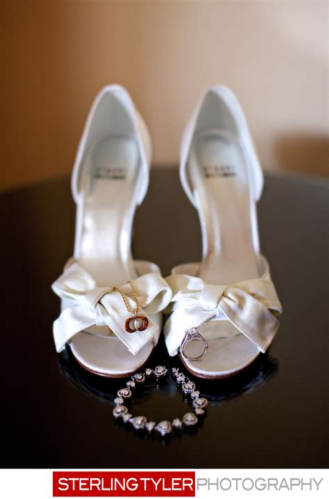 Wedding Shoes Los Angeles by Wedding Shoes And Jewelry Los Angeles Wedding Photographer