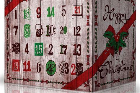 Where Can I Get A Calendar Why Get A Chocolate Advent Calendar When You Can Get A