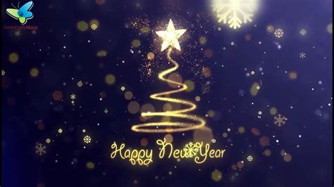 new year animation happy new year wishes beautiful new year greetings