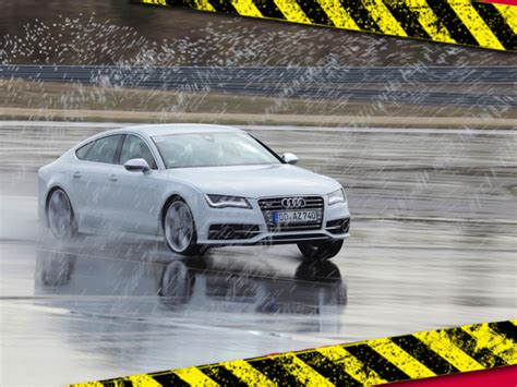 Sicherheitstraining Auto by Audi Fahrsicherheitstraining 2019