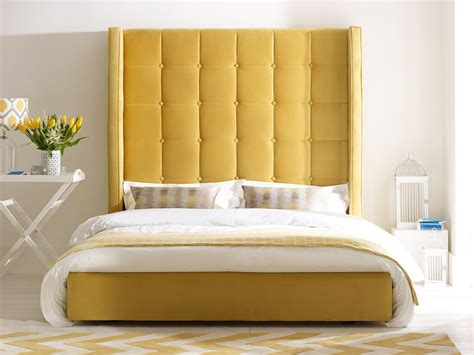 Up Bed by Arlo Upholstered Bed Living It Up