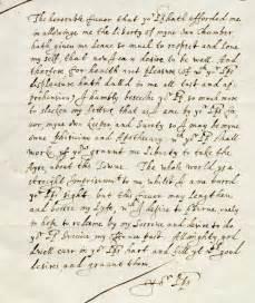 Elizabethan Poetry Essay by Ben Jonson S Handwriting 171 Poemshape