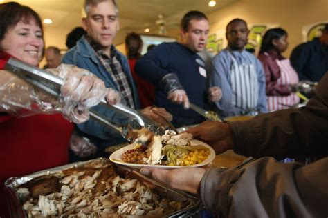 Volunteer Soup Kitchen Dallas Thanksgiving by Thanksgiving Volunteer Opportunities In Houston