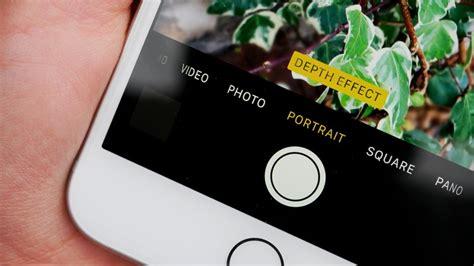 iphone 7 plus guide portrait mode match a dslr