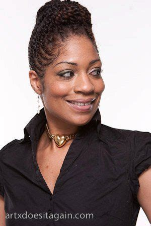 monie b hair pin by monie b on natural hair braid styles pinterest