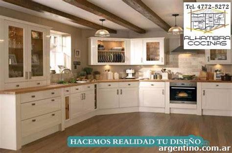 muebles de cocina  medida en countrys microcentro caba
