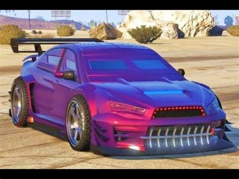 cool modded cars 9 cool modded cars i made on ps3 gta 5