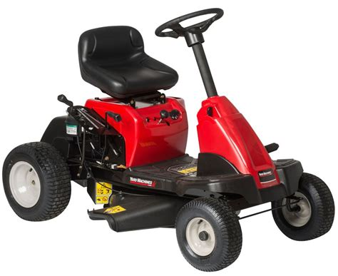 yard machines 190cc rear engine mower the home