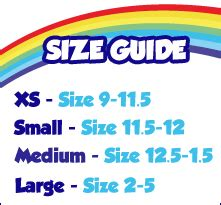 stompeez slippers size guide stompeez growling slippers iwoot