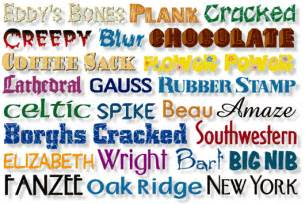 color fonts importance of color schemes fonts in web design