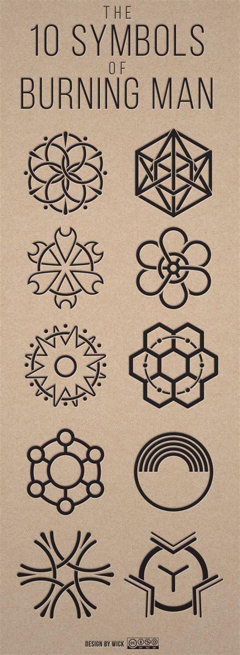 henna tattoo burning man the 10 symbols of burning symbols burning and