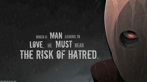 anime quotes  hate quotesgram