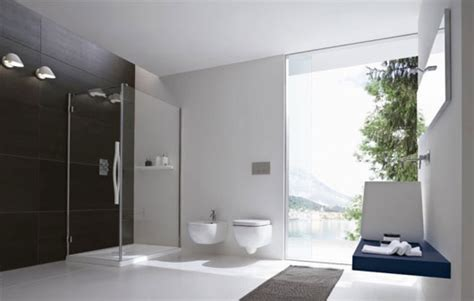 minimalist bathroom design ideas modern minimalist bathrooms design home designs project