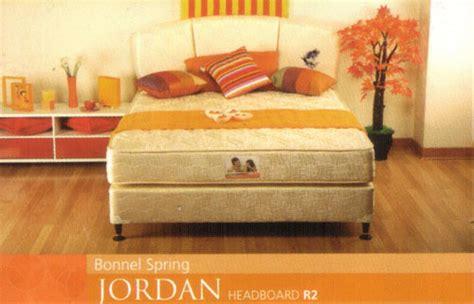 Ranjang Bigland resta bed