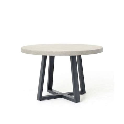 West Elm Slab Round Dining Table Look For Less