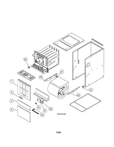 ducane furnace wiring diagram wiring diagram with
