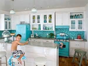 turquoise kitchen ideas turquoise blue backsplash decozilla